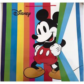 Disney ajándéktáska - 49 x 49 cm, többféle Itt egy ajánlat található, a bővebben gombra kattintva, további információkat talál a termékről.