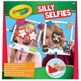 Crayola Bolondos Selfie kellékek készlet Itt egy ajánlat található, a bővebben gombra kattintva, további információkat talál a termékről.