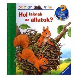 Hol laknak az állatok foglalkoztatókönyv Itt egy ajánlat található, a bővebben gombra kattintva, további információkat talál a termékről.