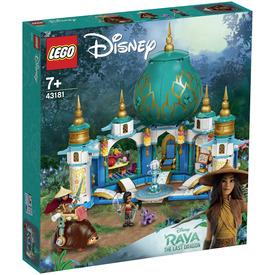 LEGO Disney Princess 43181 Raya és a Szívpalota