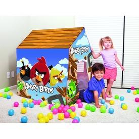 Angry Birds játszóház - 102 x 76 x 114 cm Itt egy ajánlat található, a bővebben gombra kattintva, további információkat talál a termékről.