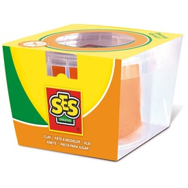 SES tégelyes gyurma - narancssárga, 90 g Itt egy ajánlat található, a bővebben gombra kattintva, további információkat talál a termékről.