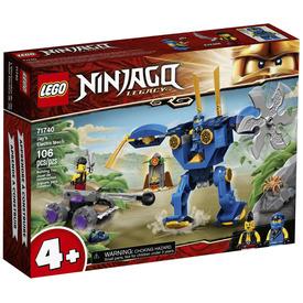 LEGO Ninjago 71740 Jay Elektrorobotja