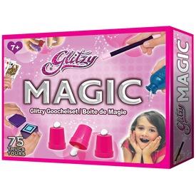 Glitzy Magic bűvészdoboz lányoknak - 75 trükkel Itt egy ajánlat található, a bővebben gombra kattintva, további információkat talál a termékről.