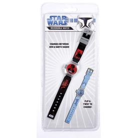 Star Wars: kétoldalas karóra Itt egy ajánlat található, a bővebben gombra kattintva, további információkat talál a termékről.