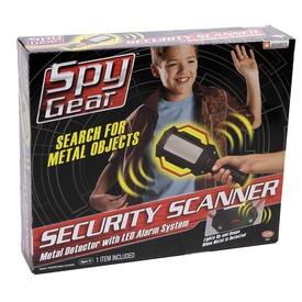 Spy Gear fémdetektor Itt egy ajánlat található, a bővebben gombra kattintva, további információkat talál a termékről.
