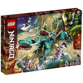 LEGO Ninjago 71746 Dzsungelsárkány
