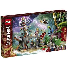 LEGO Ninjago 71747 Az Őrzők faluja