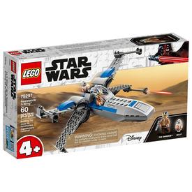 LEGO Star Wars TM 75297 Ellenállás oldali X-szárnyú™