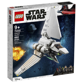 LEGO Star Wars TM 75302 Birodalmi űrsikló™