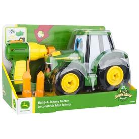Építs Johnny traktort barkácskészlet
