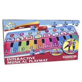 Zenélő játszószőnyeg