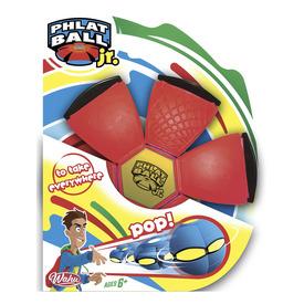 Phlat Ball jr. V5 piros, narancs, zöld, kék