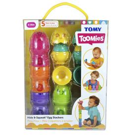 Toomies Kukucska tojáskák számokkal