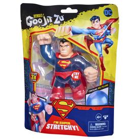 HEROES of Goo Jit Zu Nyújtható figura DC hős