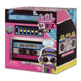 L. O. L. Surprise Remix Pets Asst