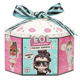 L. O. L. Surprise Present Tots Asst