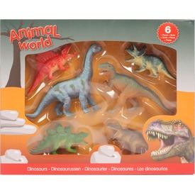 Dinoszaurusz figura 6 darabos készlet Itt egy ajánlat található, a bővebben gombra kattintva, további információkat talál a termékről.