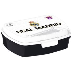 Műa. Real madrid szendvicstartó doboz