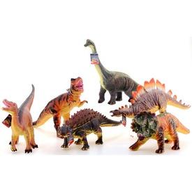 Mega dinoszaurusz figura - 55 cm, többféle