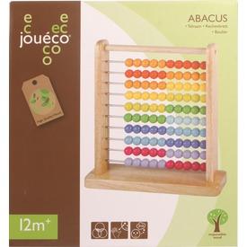 Jouéco abakusz fából Itt egy ajánlat található, a bővebben gombra kattintva, további információkat talál a termékről.
