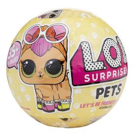 L. O. L Surprise Pets
