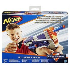 NERF N-Strike Elite Slingstrike szivacslövő csúzli Itt egy ajánlat található, a bővebben gombra kattintva, további információkat talál a termékről.