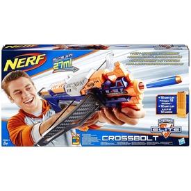 NERF N-Strike Elite Crossbolt szivacslövő íjpuska Itt egy ajánlat található, a bővebben gombra kattintva, további információkat talál a termékről.
