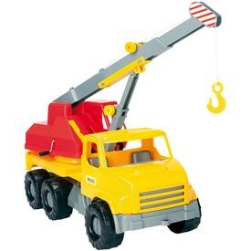 Wader City Truck munkagép - többféle Itt egy ajánlat található, a bővebben gombra kattintva, további információkat talál a termékről.