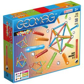 Geomag confetti 35db