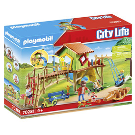 Play. Kalandpark