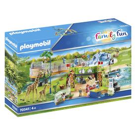 Play. Nagy állatkert