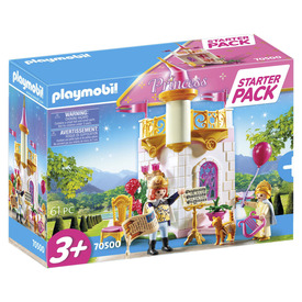 Play. Starter Pack Hercegnő