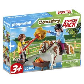 Play. Starter Pack Lovasudvar kiegészítő szett
