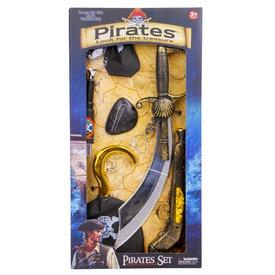Kalóz készlet pisztollyal és szablyával Itt egy ajánlat található, a bővebben gombra kattintva, további információkat talál a termékről.