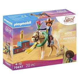 Play. Szilaj -Rodeo Prudi