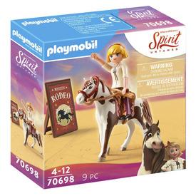 Play. Szilaj -Rodeo Abigail