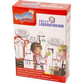 Putty laboratórium
