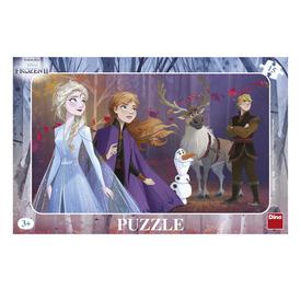 Puzzle 15 db - Jégvarázs 2.