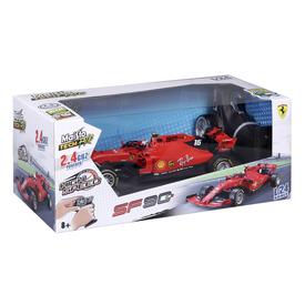 Maisto Tech távirányítós F1 autó - 1 /24 - Ferrari SF90 #16
