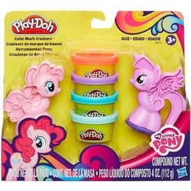 Play-Doh Én kicsi pónim kicsi gyurmakészlet Itt egy ajánlat található, a bővebben gombra kattintva, további információkat talál a termékről.