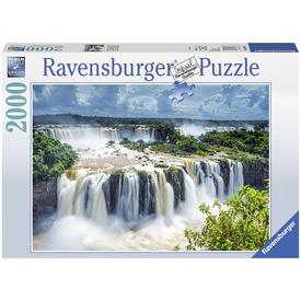 Iguazu vízesés, Brazília 2000 darabos puzzle