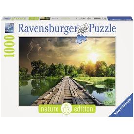 Varázslatos ég 1000 darabos puzzle