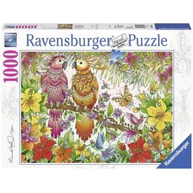 Trópusi hangulat 1000 darabos puzzle