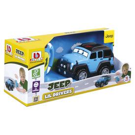 Bburago Jr. - távirányítós Jeep