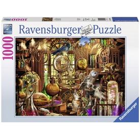 Puzzle 1 000 db - Merlin laboratóriuma