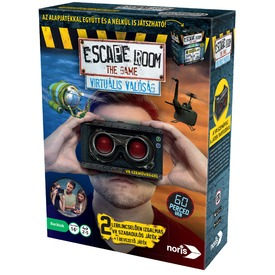 Escape room - Virtual Reality 2 játék
