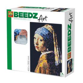 Vasalható gyöngy - Gyöngyművészet Vermeer