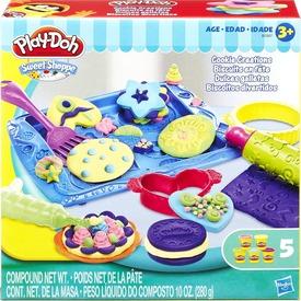 Play-Doh aprósüti készítő gyurmakészlet Itt egy ajánlat található, a bővebben gombra kattintva, további információkat talál a termékről.