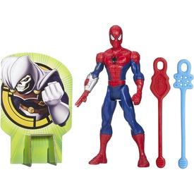 Pókember: Ultimate Spiderman hálós akciófigura - többféle Itt egy ajánlat található, a bővebben gombra kattintva, további információkat talál a termékről.